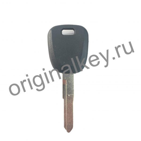 Заготовка ключа для Suzuki. HU133