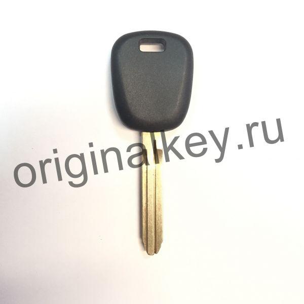 Заготовка ключа для Suzuki. SZ22