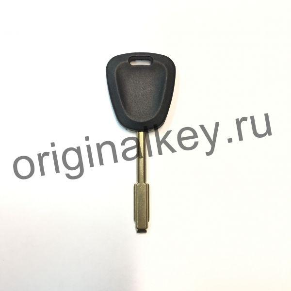 Заготовка ключа для Jaguar с местом под чип