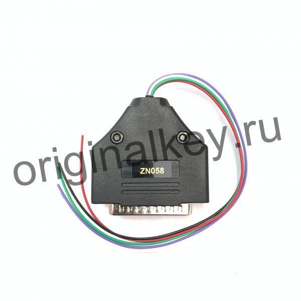 ZN058-V850E2 адаптер для ABPROG
