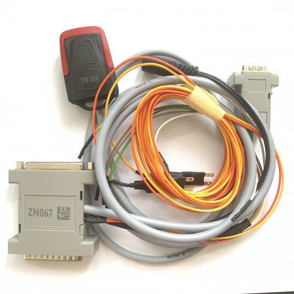 ZN069- Адаптер для Toyota H