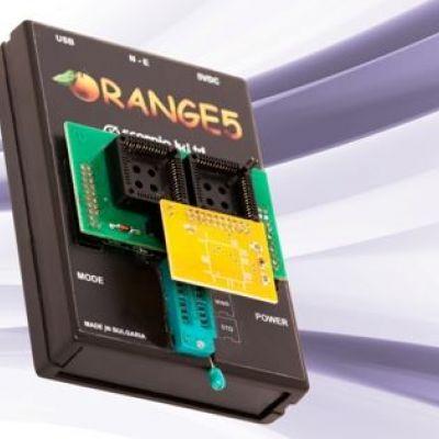 Программатор микросхем Orange 5