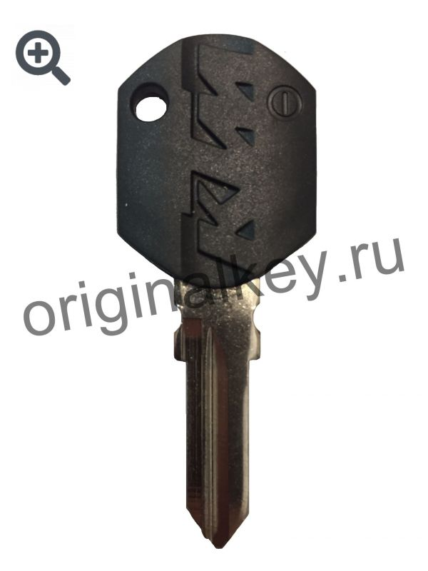 Ключ для KTM