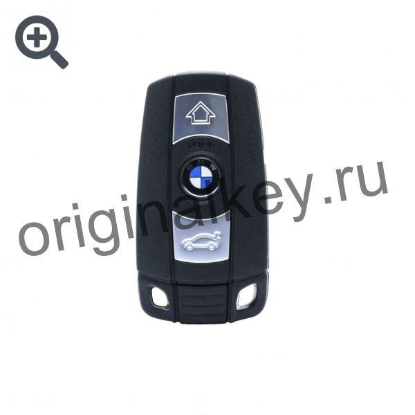 BMW E60, E61, E63, E64, E87, E88, E82, E90, E92, E93, X5-E70, X6, 868MHz
