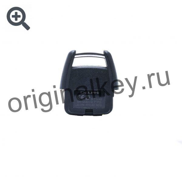 Брелок центрального замка Astra-G 1998-2010, Zafira-A 1998-2010, Frontera-B 1999-2004, Omega-B 1994-2003