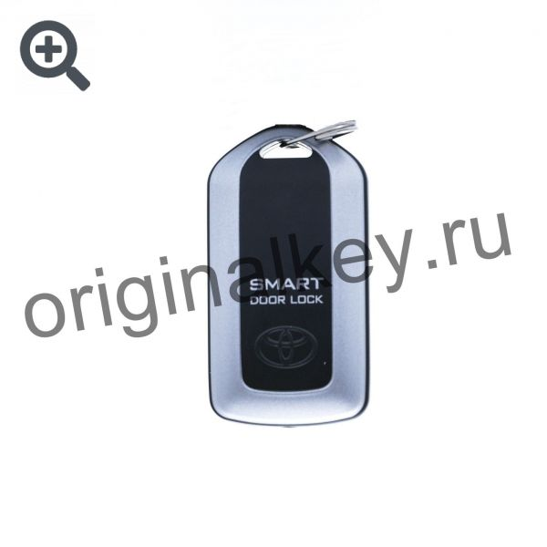 Брелок для Toyota Sienta 2006-2010, Porte 2004-2012, Raum 2003-2011