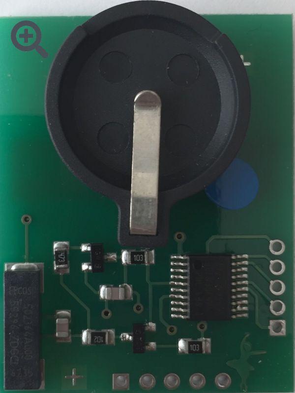 Эмулятор SLK-02
