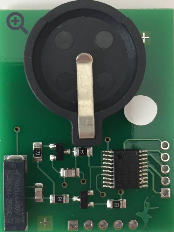 Эмулятор SLK-04