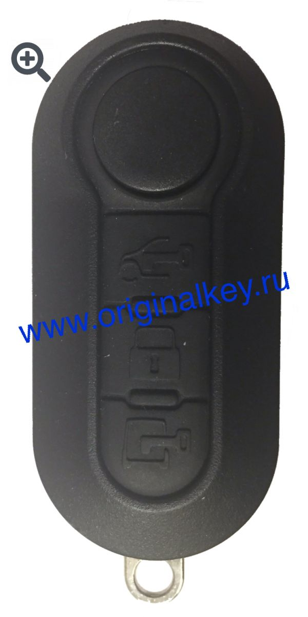 Ключ для Citroen Jumper 2006-2015, Fiat Ducato 2006-2014, Peugeot Boxer 2006-2015