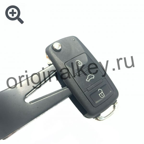 Инструмент для разбора корпусов ключей
