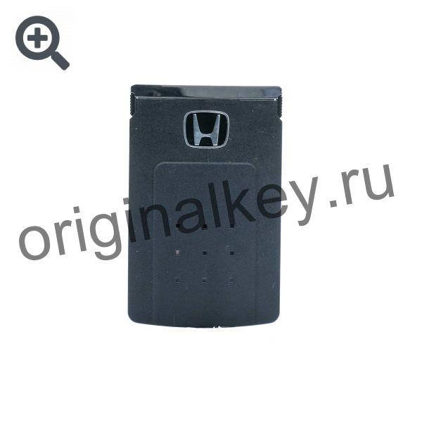 Карта для Honda Accord 4D 2001-2005, Accord Wagon 2002-2006, Odyssey 2003-2006, Inspire 2003-2005, Elysion 2004-2006