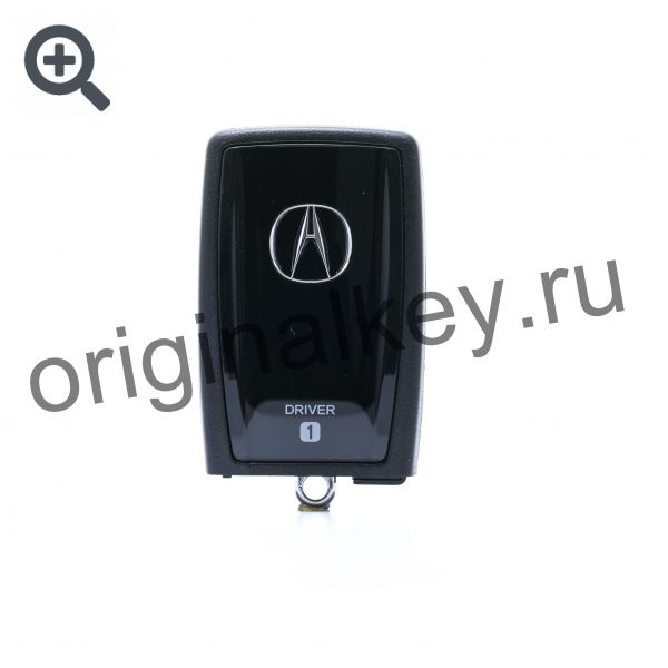 Ключ для Acura MDX 2014-, RDX 2016-, 315Mhz