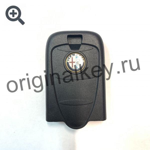 Ключ для Alfa Romeo 159, Brera, Spider