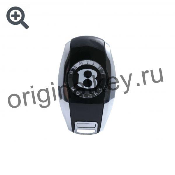 Ключ для Bentley Bentayga с 2015 года