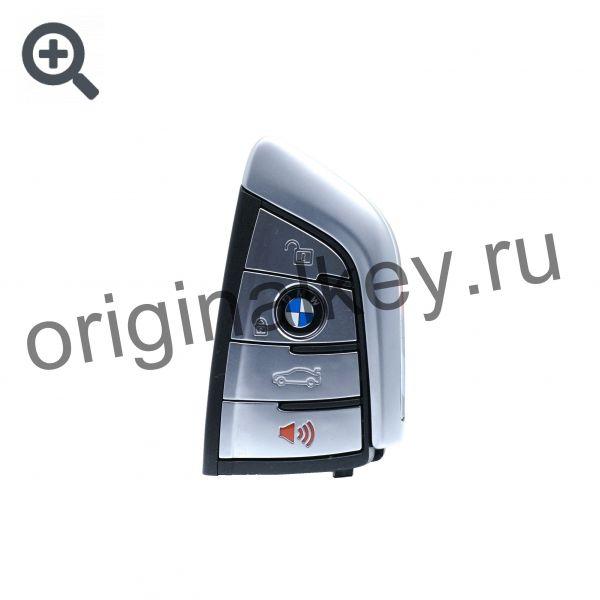 Ключ для BMW 7 серии (G11/G12) c 2015 г., 5 серии (G30/G31G38) с 2015 г., 434 Mhz