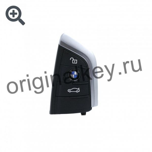 Ключ для BMW X5 серии (F15, F85) с 2013г., 2 серии (F45, F46) с 2013г., 434 Mhz