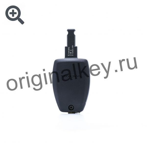 Ключ для C30 2007 , C70 2006-2007 , V50 2004-2007 , S40 2004-2007