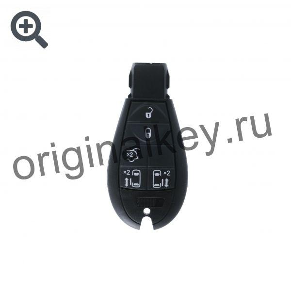 Ключ для Chrysler Town&Country, PCF7941, Европа