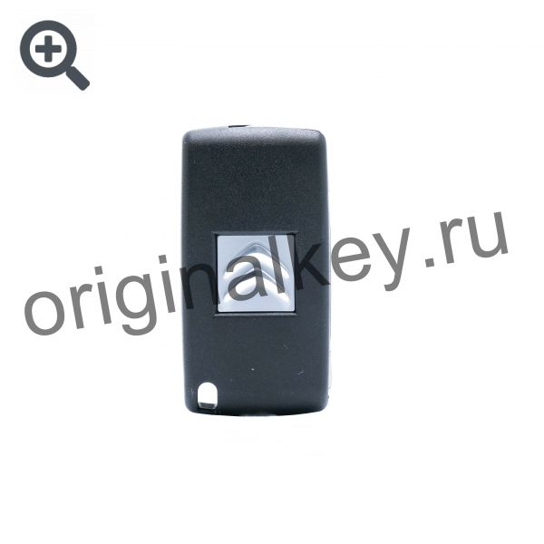 Ключ для Citroen C6 2007-, С4 2004-2010, PCF7941, VA2