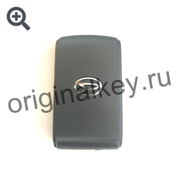 Ключ для Daihatsu 2011-2017, Hitag PRO