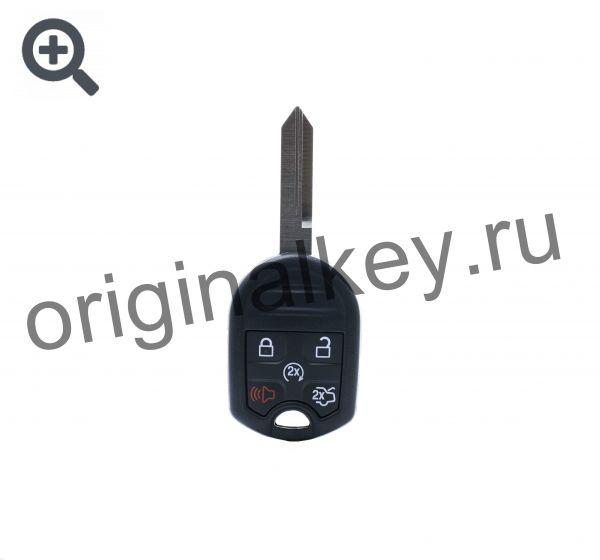 Ключ для Ford Explorer (TWJ) 2013-, 433MHz