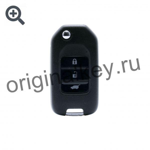 Ключ для Honda Civic 2013-, HITAG 3