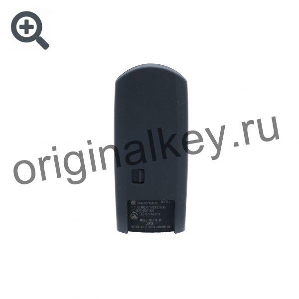 Ключ для Nissan Lafesta 2011-, 2 slide door