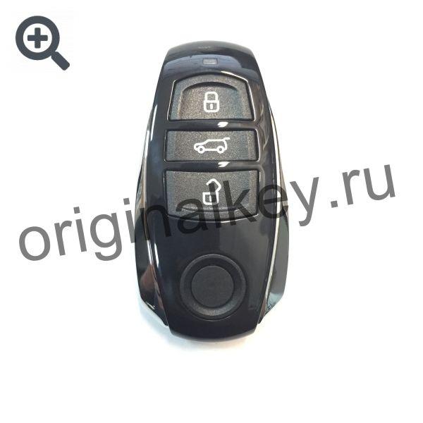 Ключ для Touаreg 2009-2018, 434 Mhz
