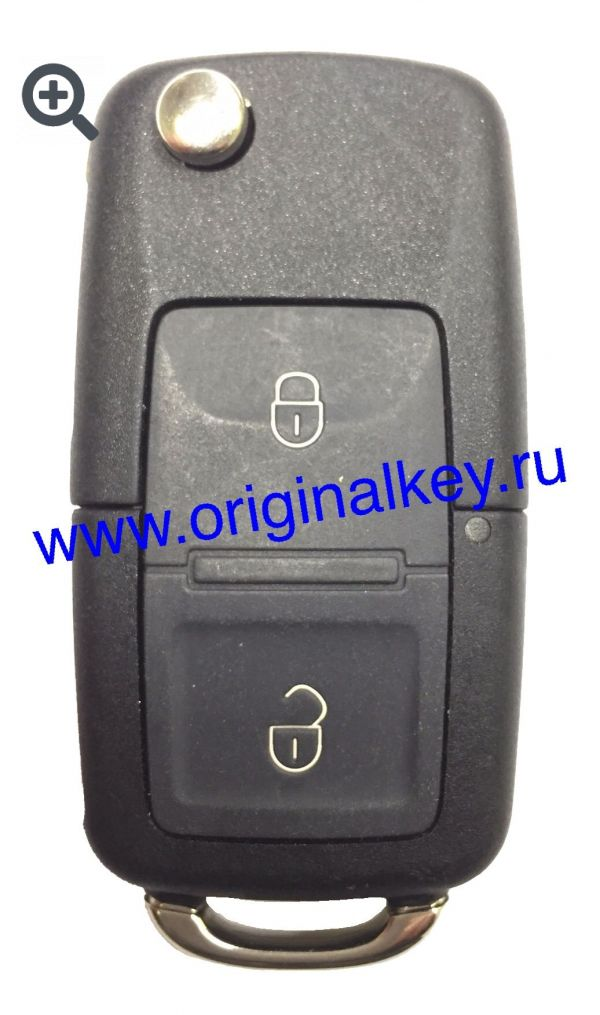 Ключ для Volkswagen Crafter 2006-