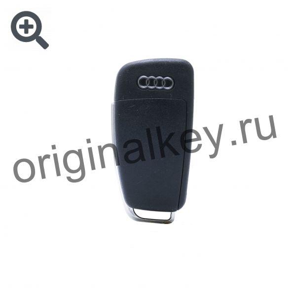 Ключ для Audi A3 с 2013 г., 433MHz
