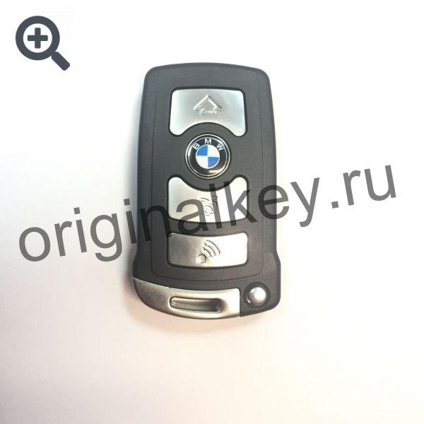 Ключ для BMW (E65/E66), 868MHz