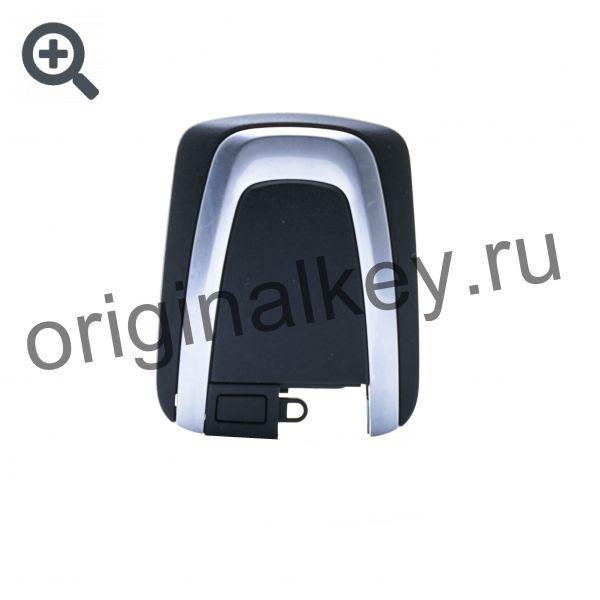 Ключ для BMW I3 (IB1) с 2013 г., I8 (B38) с 2013 г., 434MHz