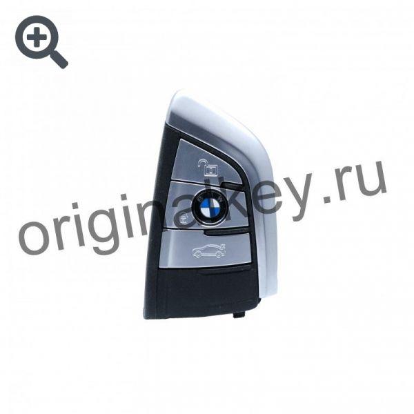 Ключ для BMW X5 серии (F15) c 2013 г., 434 Mhz