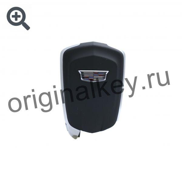 Ключ для Cadillac CT6 2016-, 433MHZ