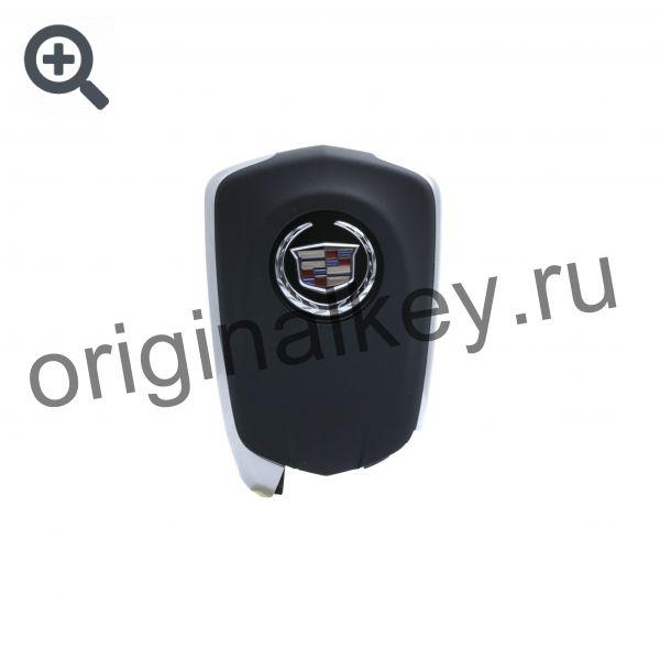 Ключ для Cadillac SRX III 2015-, Escalade IV 2015-, 315MHz