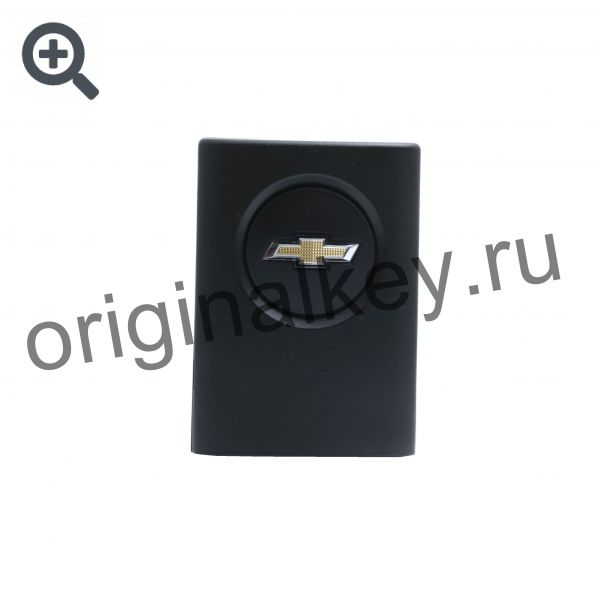 Ключ для Chevrolet Captiva II 2013-, trunk