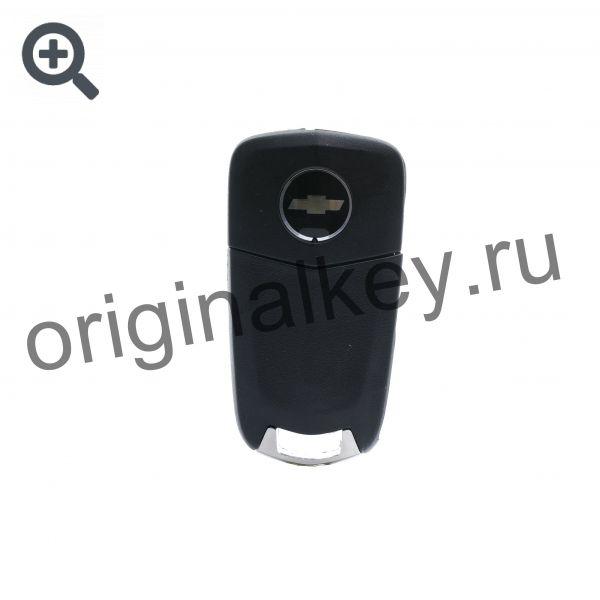 Ключ для Chevrolet Captiva, OKA-160T