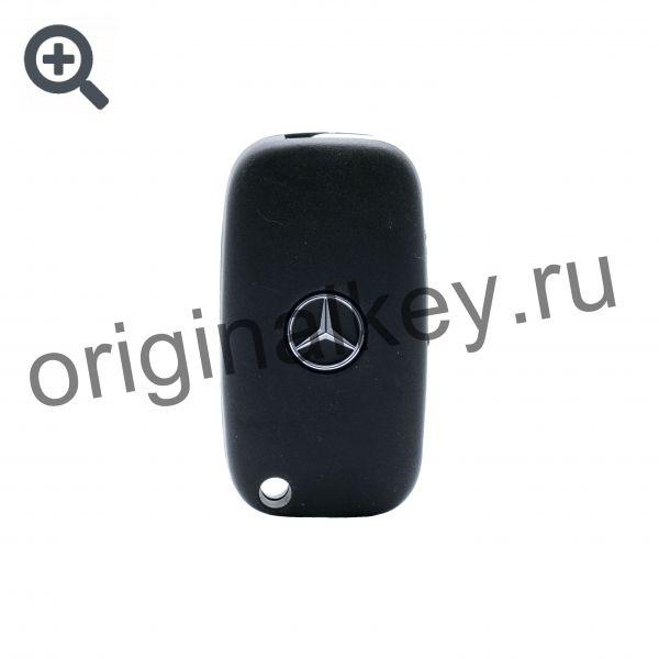 Ключ для Mercedes Citan 2013-, PCF7961