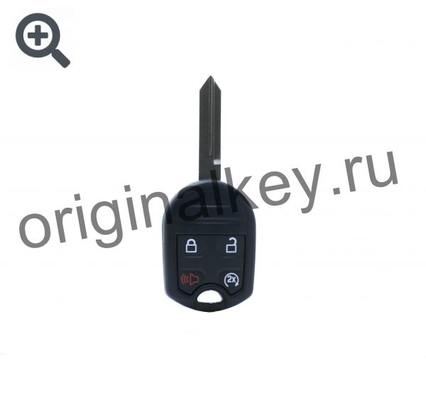 Ключ для Ford Explorer 2011-, F150/250/350/450/550/650/750 2012-