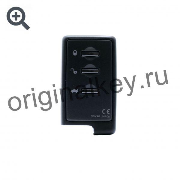 Ключ для Forester 2009-2012, Impreza (GE,GH) 2007-2011, Impreza (GR,GV) 2007-2014, Legacy 2009-2012