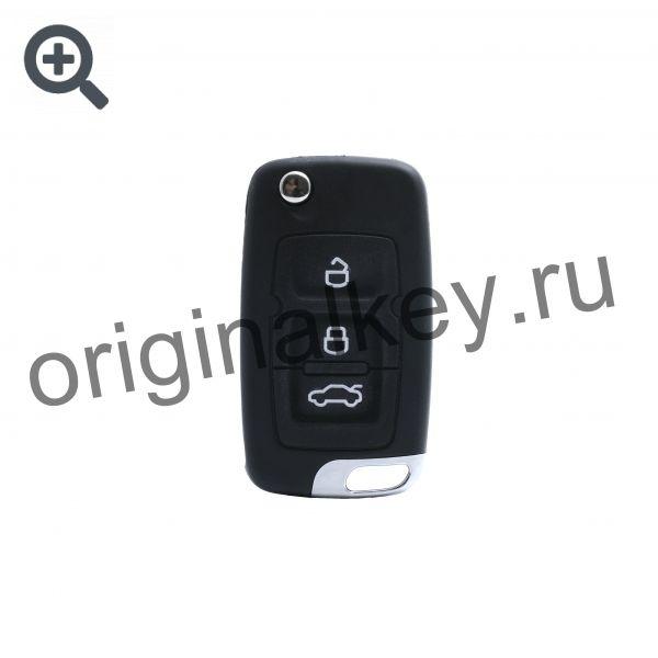 Ключ для Geely Emgrand EC7 2009-2016, PCF7936