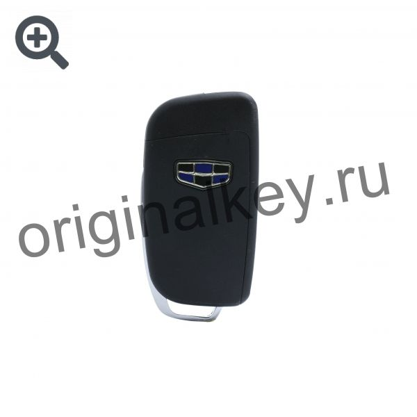 Key for Geely Emgrand EC7 2016-, PCF7936