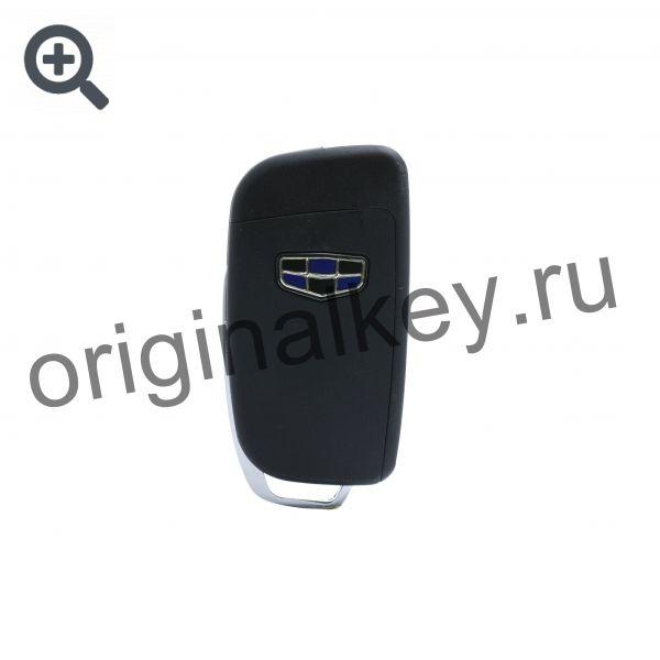 Ключ для Geely Emgrand EC7 2016-, PCF7936