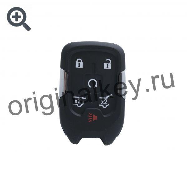 Ключ для GMC Yukon IV 2015-, 315MHZ