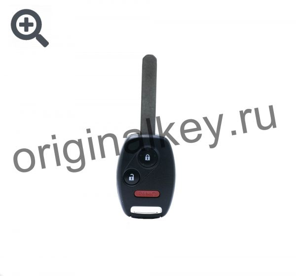 Ключ для Honda Civic 2006-2011, Odyssey 2011-2016