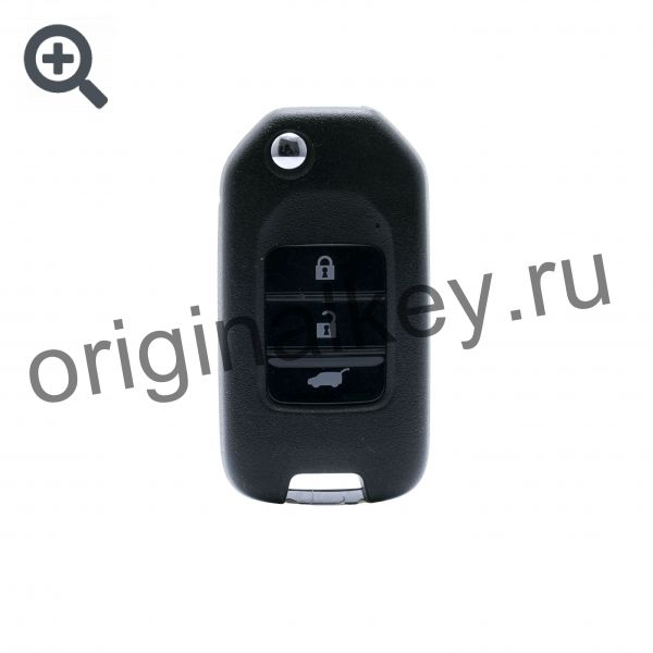 Ключ для Honda CR-V 2012-, HITAG 3