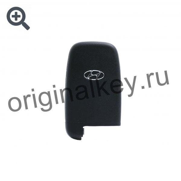 Ключ для Hyundai ix35 (TM) 2010-2013