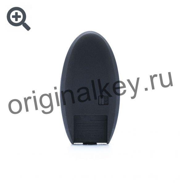 Ключ для Infiniti M35/45 (Y50) 2004-2010, PCF7936