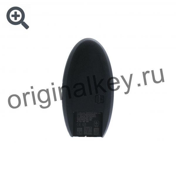 Ключ для Infiniti M35/45 2006-2008, PCF7936. Б/У