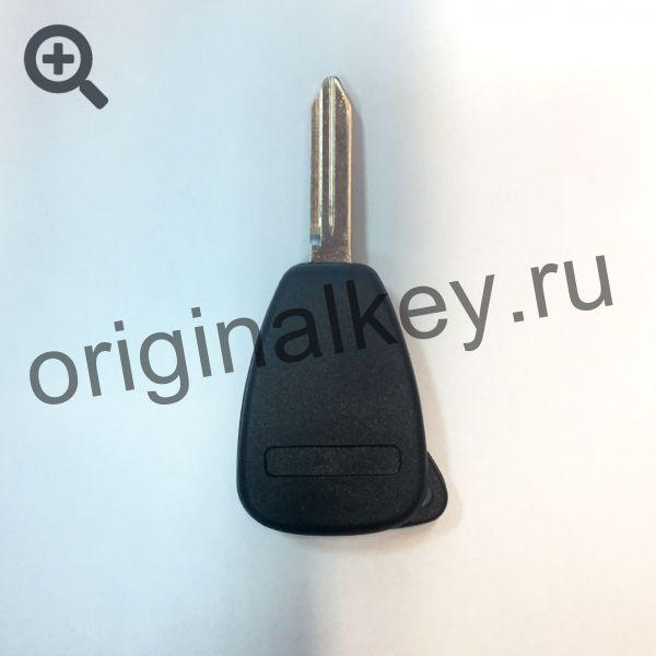 Ключ для Compass 2010-2014, 300C 2004-2011, PCF7941, Европа